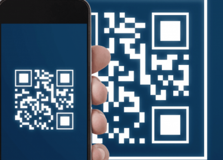 QR Code – What they are and how they work.