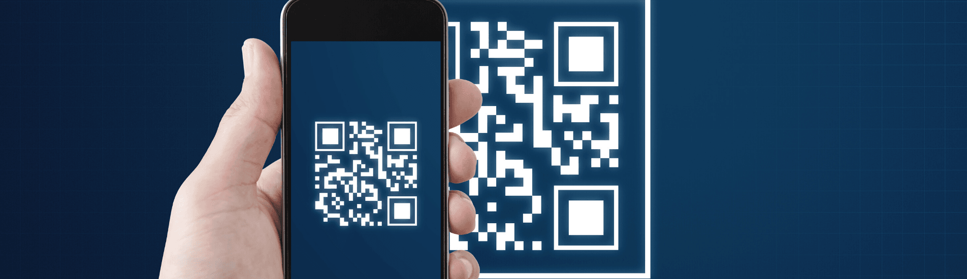 what is a QR
